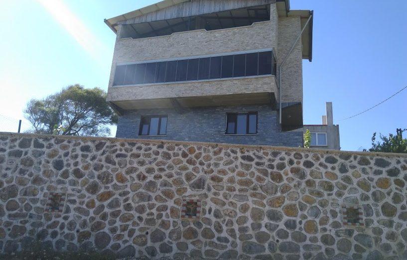 Bursa Mudanya Eğerce Satılık Müstakil Ev Villa