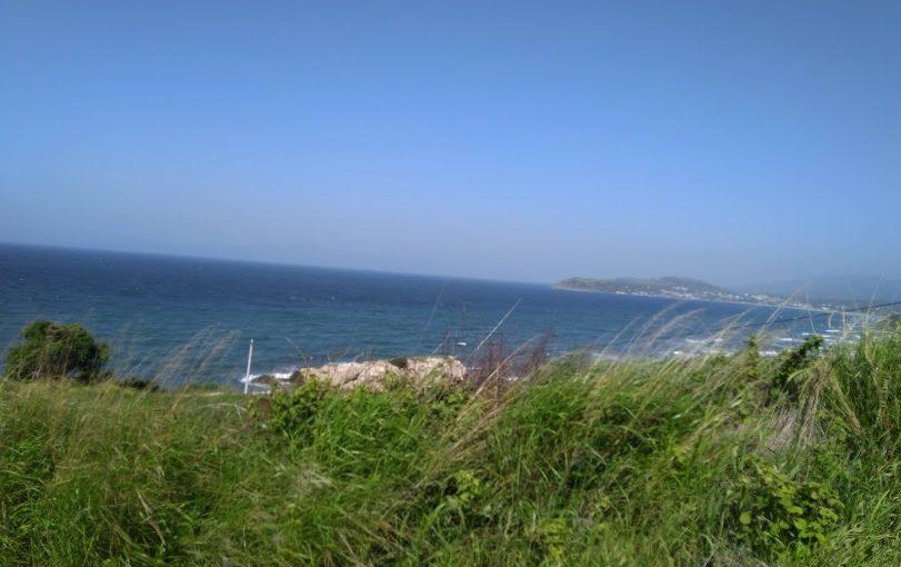 Bursa Eğerce Deniz Manzaralı Satılık Arazi